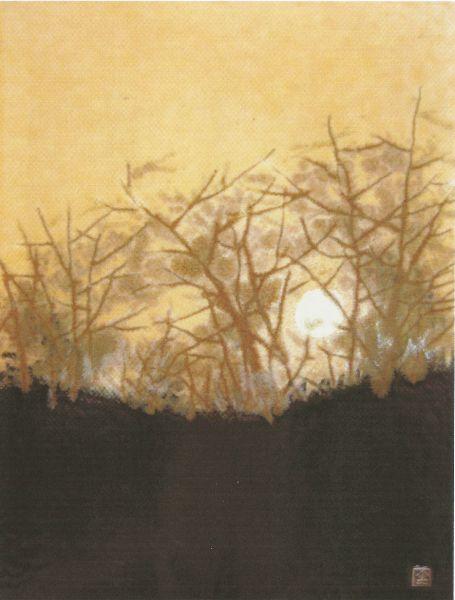 范振金-九月初陽 September sunshine
