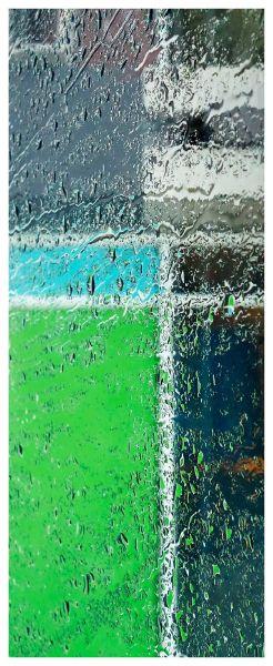 楊安琪-印象派蒙德里安 Impression Mondrian