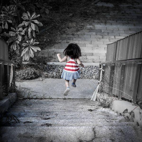 楊安琪-跳躍 Girl! Jump!