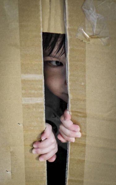 楊安琪-躲迷藏 #3