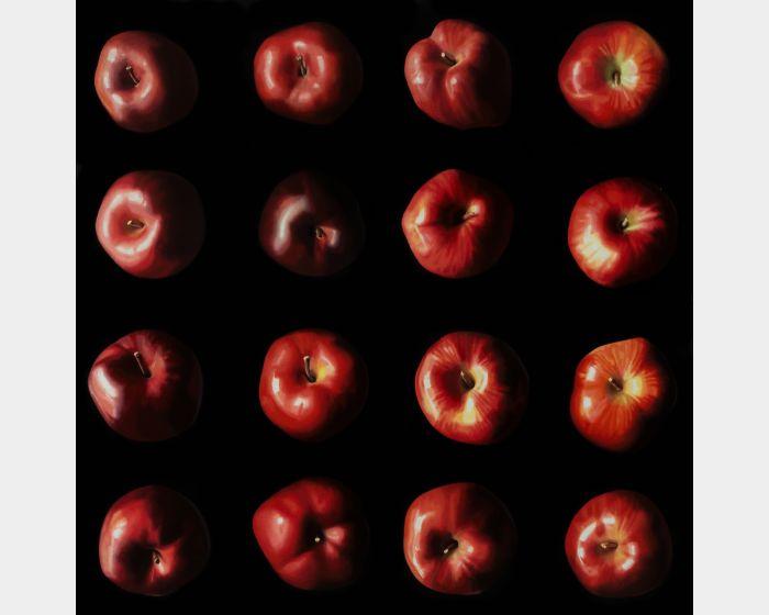 俸正泉-紅蘋果一