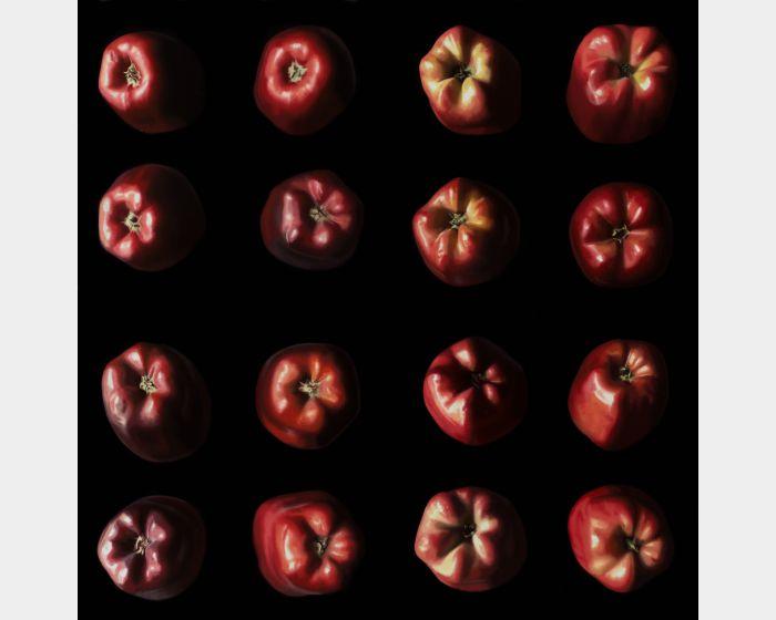 俸正泉-紅蘋果三
