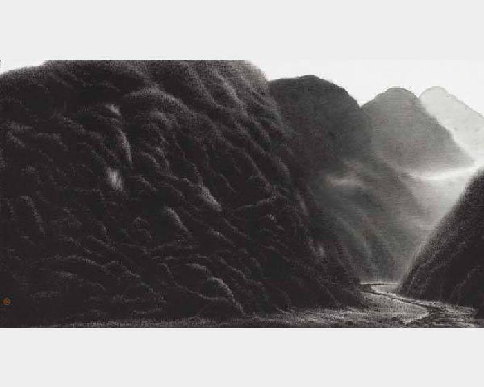 陳仕航-一個人的風景