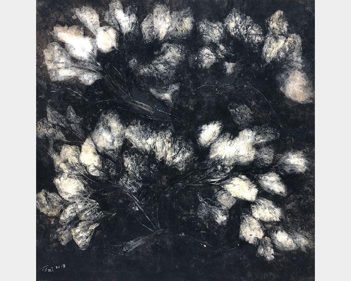 蔡獻友-蜻蜓圖- 2018-No.13
