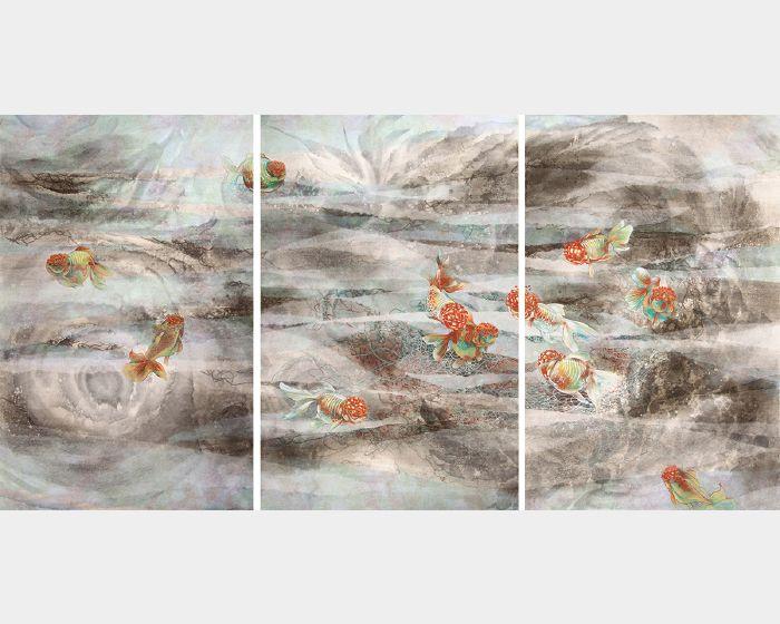 孔雱瑩-集體意識
