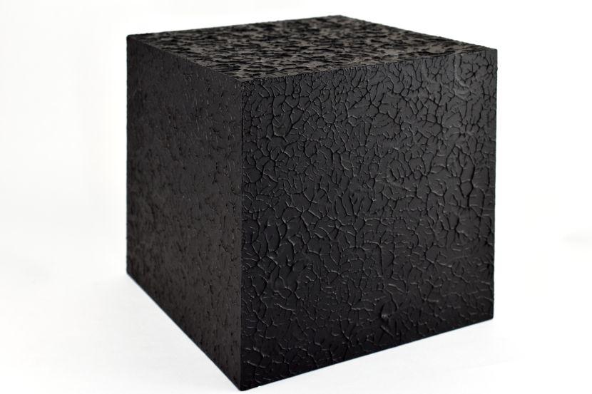 築山有城-究無 -黑- Cube -black-