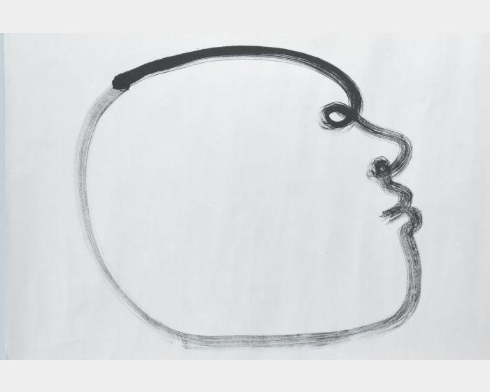 盧淳天- 凝視的臉 Face