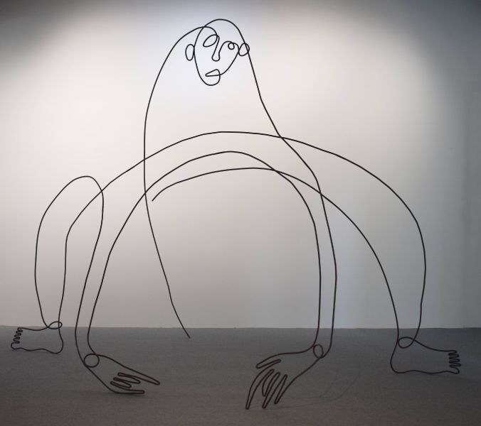 盧淳天-巨人 Human