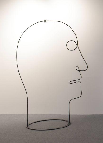 盧淳天-臉的輪廓 Face