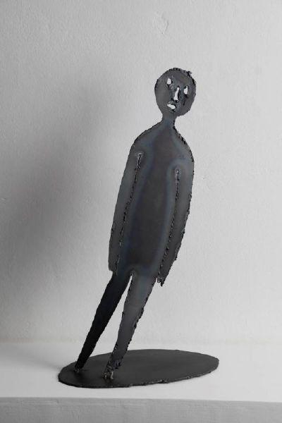 盧淳天-Leaned Human