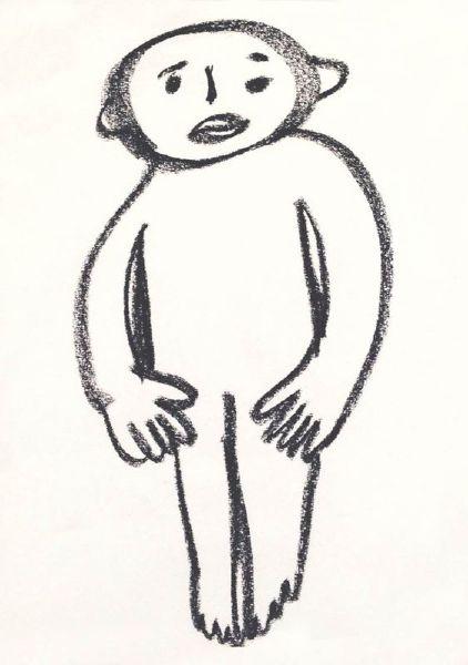 盧淳天-Little Human
