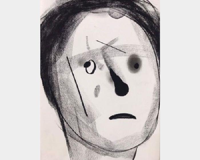 盧淳天-Scatter Face