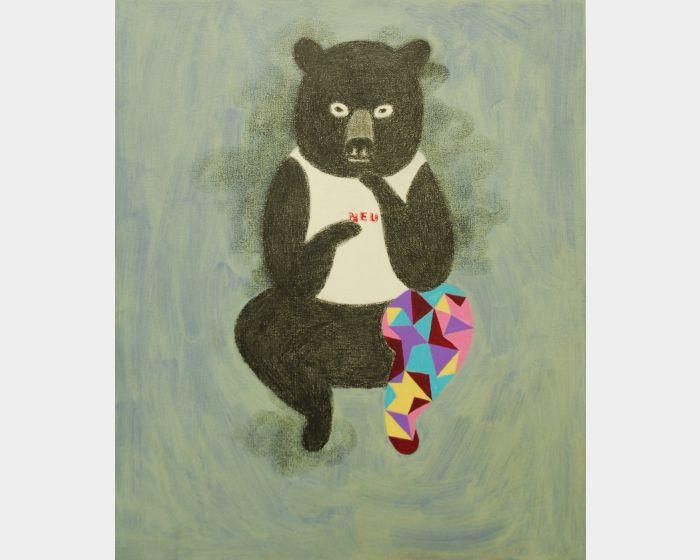 宮城勝規-妞妞熊Neu Bear