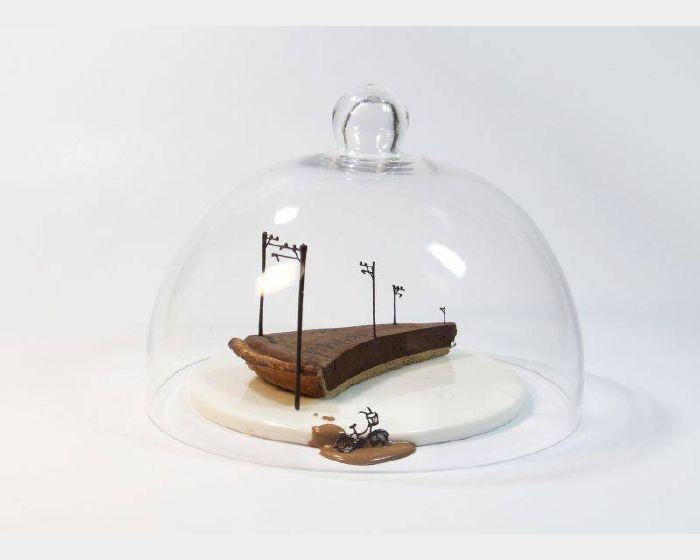 林玉婷- 鐵道派 Railroad Pie
