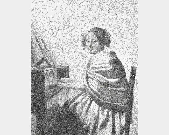佐桓慶多-彈琴的女人 Virginal Blues