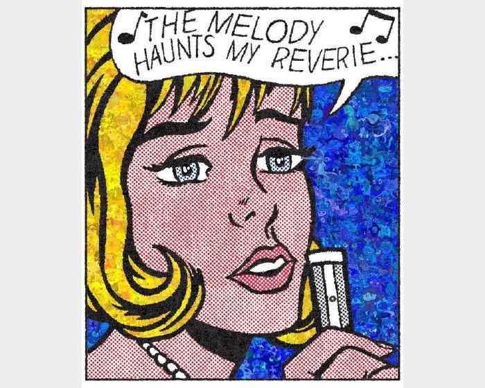 佐垣慶多-白日幻想曲 MMNT-MR -The Melody Haunts My Reverie