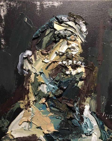 米格爾‧保羅‧伯哈-微笑 Smile