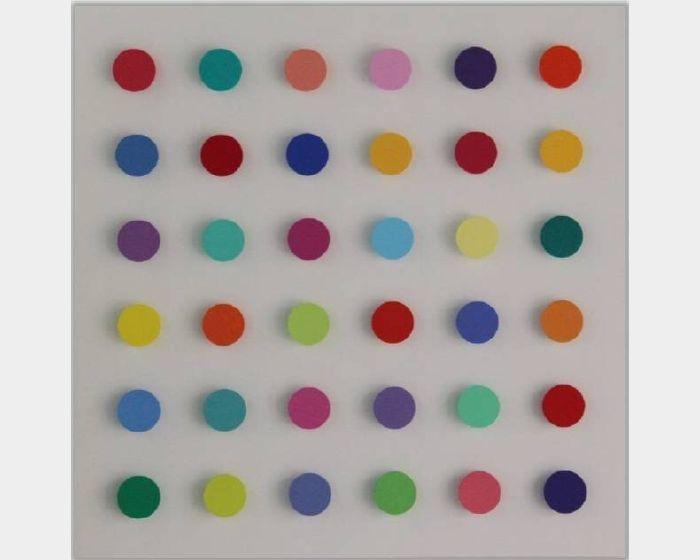 石川美奈子-Adjustable Circle 6x6
