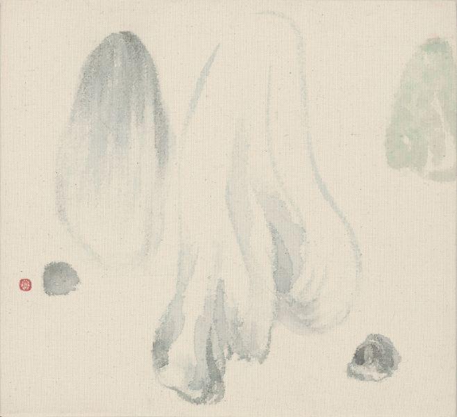 袁慧莉-勢山水no.18 Intrinsic Potential Landscape no.18
