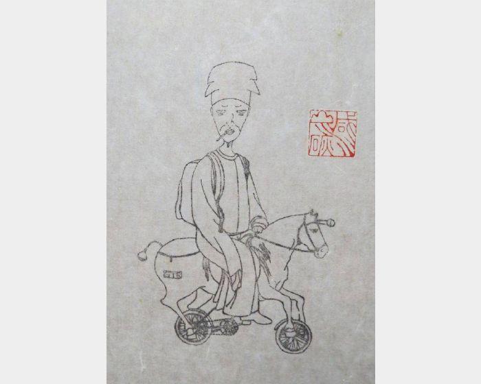 詹邠 -節能省碳