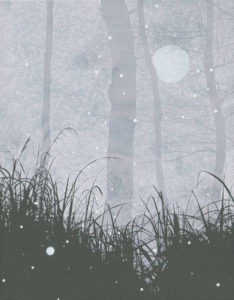 傅作新-Snowing A 下雪了 A