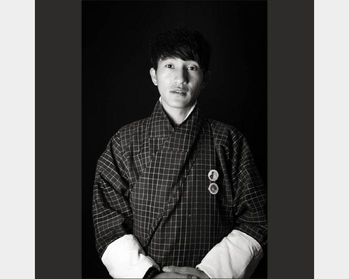 Tshering Wangchuk