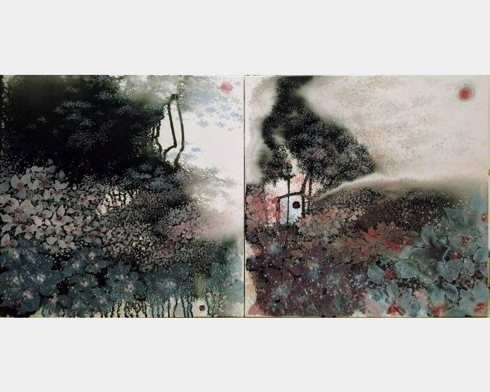 林嘉珍-戀戀桐花季系列[六]