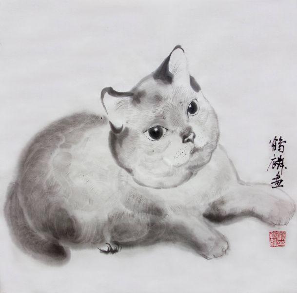 嚴鶴麟-小胖