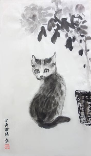 嚴鶴麟-回眸