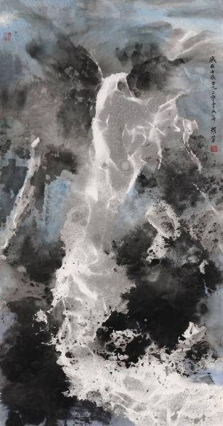 羅芳-山溪