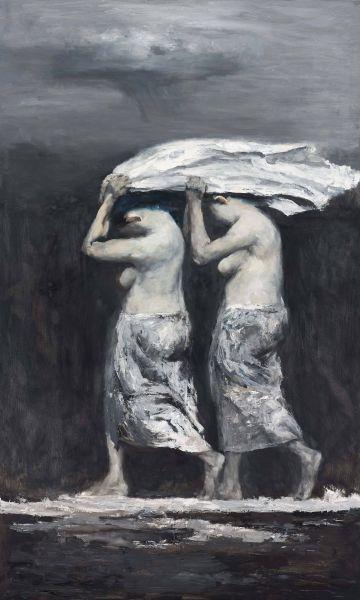 岑龍-雨 Precipitation