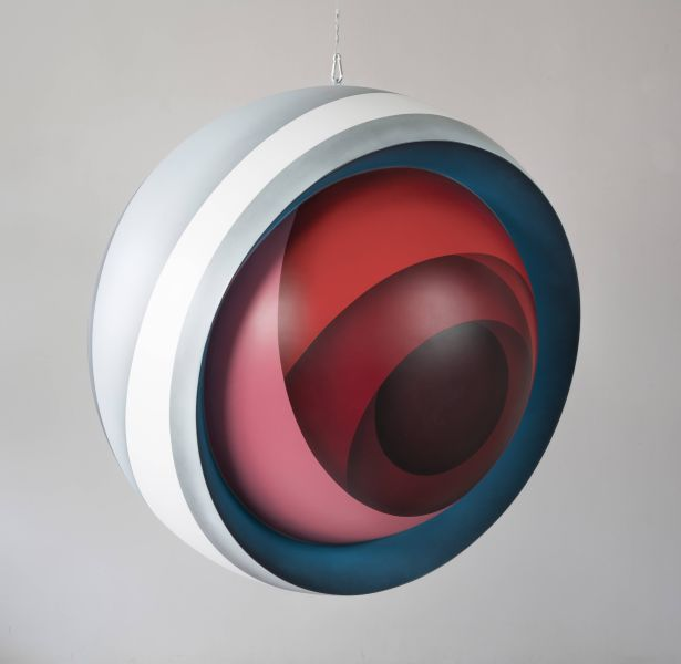 楊・克拉-Red Eye