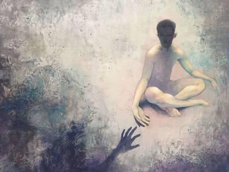 江文瑛-In The Shadows