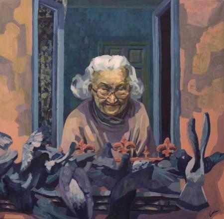 Maciej Gador-Window