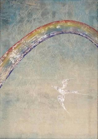江文瑛-彩虹