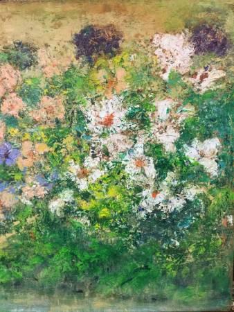 薈伶-花團錦簇