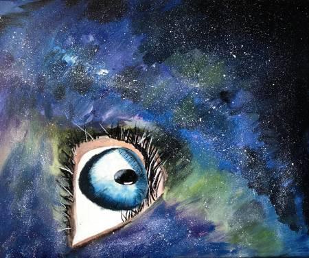 賴昱吟-_____ in my eye