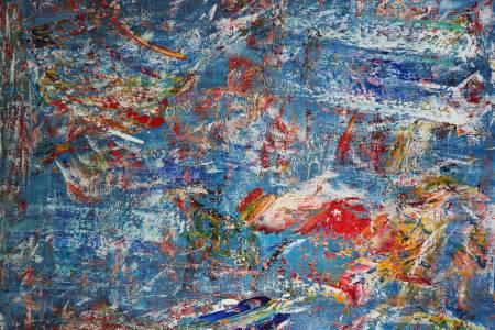 黃恭煌-抽象