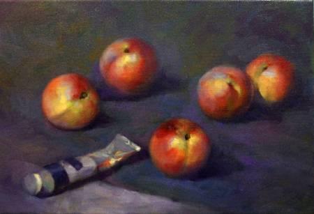 宋適生-幾顆小桃子