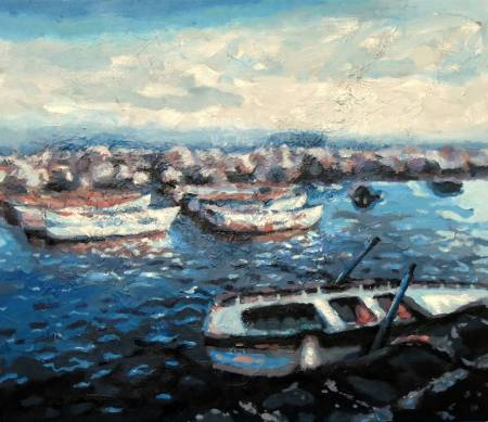 Mar - Atelier-義大利海景 #22
