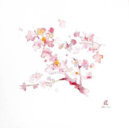 沈鈺華-聖丹尼之春 - 櫻VI