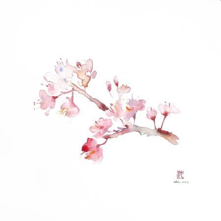 沈鈺華-聖丹尼之春 - 櫻IV