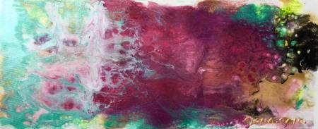 葛拉娜-Pink fantasy