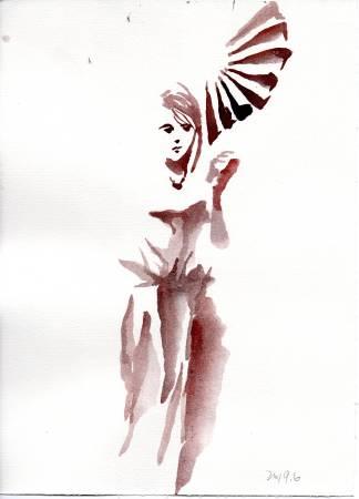 林裕盛-女相