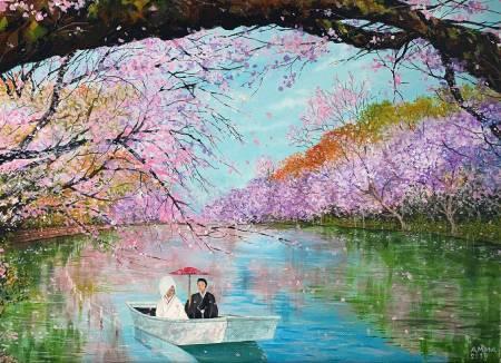 艾瑪 Amma-《落花》Fallen Blossom
