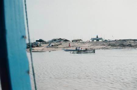 林裕盛-漂泊