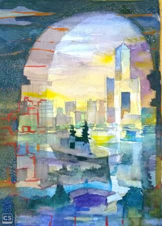 胡志誠-85大樓