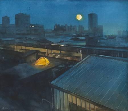 108年「璞玉發光-全國藝術行銷活動」-最後一盞燈