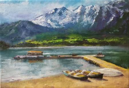 康潤-北國之春