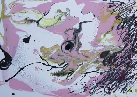 葛拉娜-Cherry blossom fantasy1